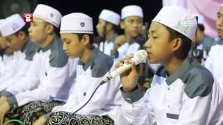 """ New "" Ahmad Ya Habibi Live Pantai Duta ( Milad Sang Kyai )"