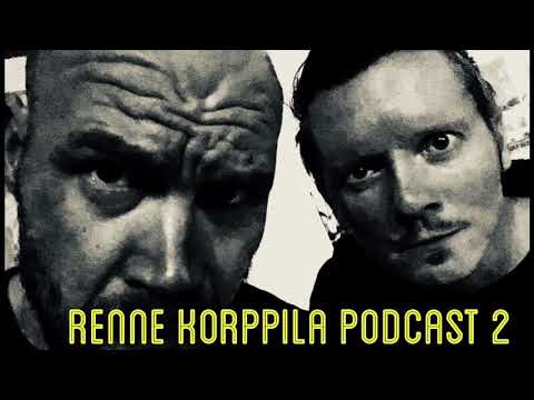 Renne Korppila Podcast