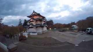 日本青森仙台東京旅行 day 3