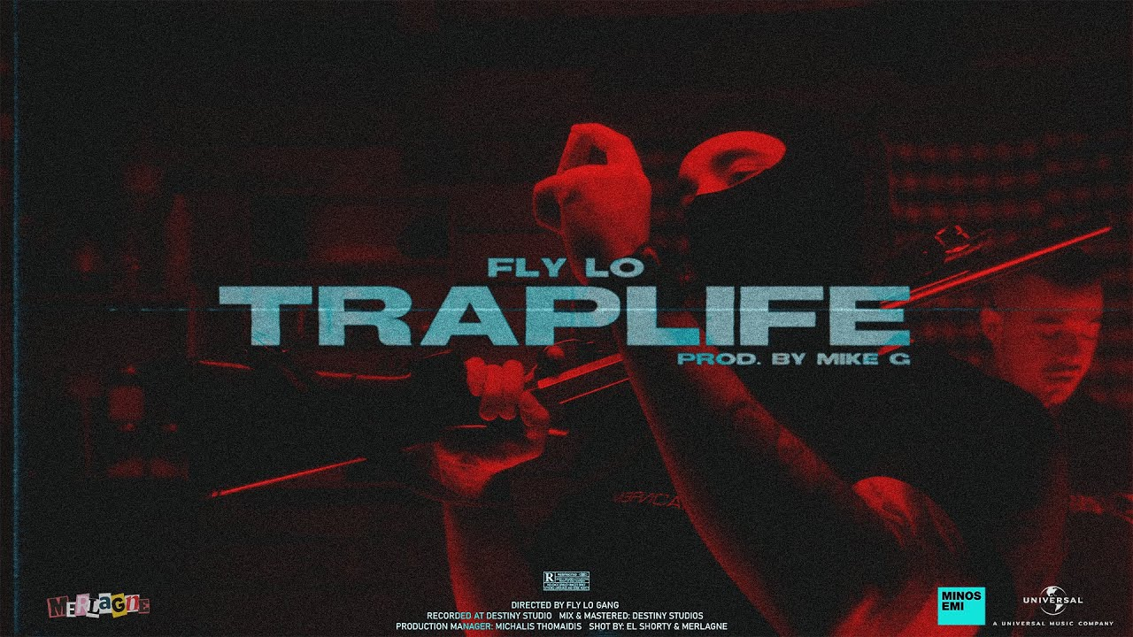 DOWNLOAD: FLY LO – TRAPLIFE (Official Music Video) Mp4 song