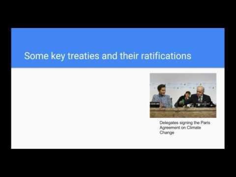 2 2 Role of UN - Human Rights (HSC Legal Studies)