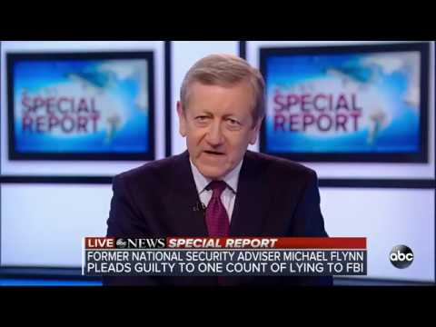 ABC Lies About Michael Flynn Planning To Testify Against President Trump
