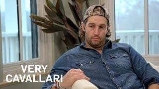 Kristin Cavallari Cries in Jay's Arms After Talking About Loss | Very Cavallari | E!