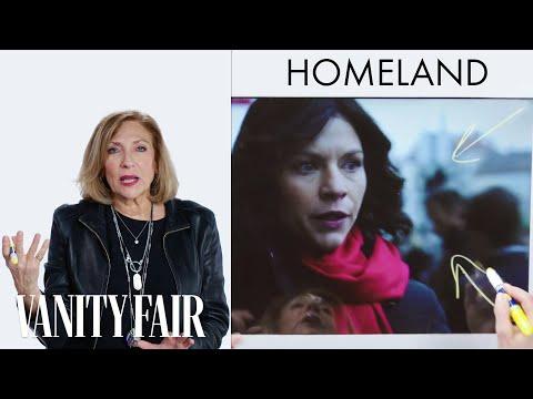 Homeland Season 7 Finale Explained By Director | Vanity Fair