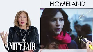 Homeland Season 7 Finale Explained By Director | Vanity Fair