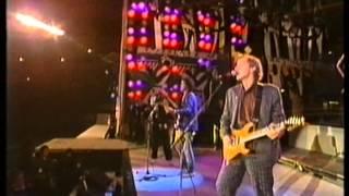 Dire Straits & EC - Mandela Benefit Concert  1988