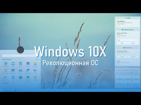 Анатомия Windows 10X. Самый подробный разбор новой ОС от Microsoft