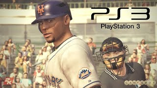 Major League Baseball 2K8 - PS3 Trailer