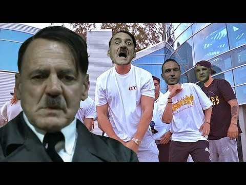 Hitler reacts to Jake Paul 'It's Everyday Bro' (Hitler parody)