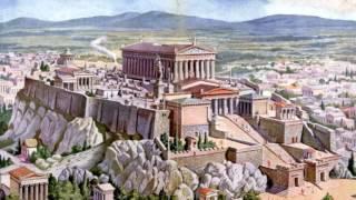 Conférence de Laurence Maire-Maison Athènes au 19ème siècle - LCA Avallon (89)