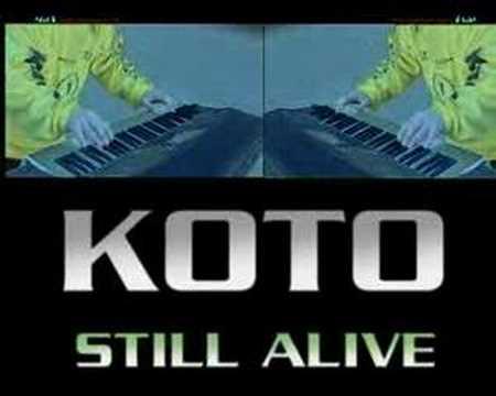 koto banner