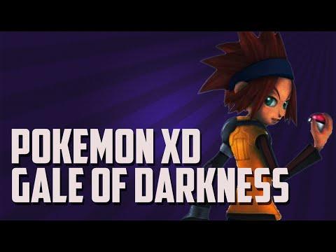 Pokémon XD: Gale Of Darkness - Mr1upz