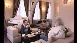 Арбенина и Сурганова друг о друге...(Фрагменты интервью из различных телепередач., 2011-09-03T12:28:22.000Z)