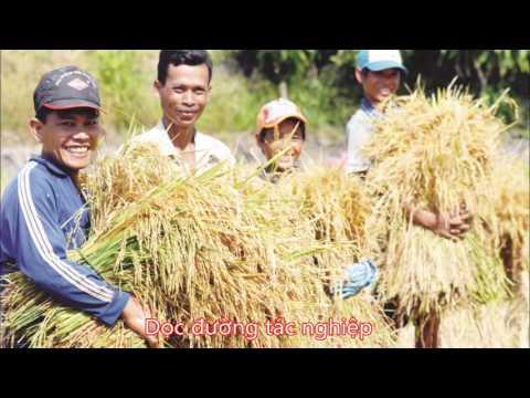 70 năm thành lập Báo Nông nghiệp Việt Nam