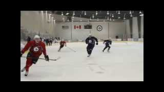 Winnipeg Jets Training Camp - Day 1