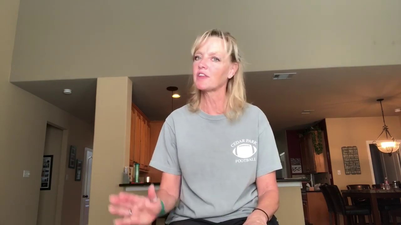 Lori's Story | Health and Soul Fitness