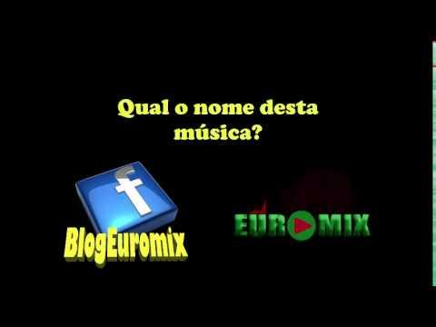 EUROMIX BAIXAR CD