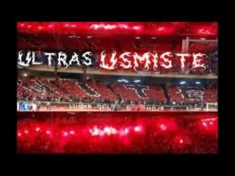 usma music