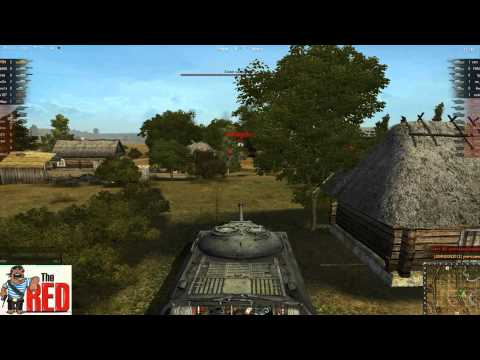 MrPDV Frag movie #2 World Of Tanks