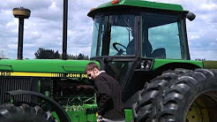 """SAIF """"Tractor Safety Elements"""" English Version"""