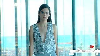 LUÍS BUCHINHO Portugal Fashion Week Spring Summer 2017 by Fashion Channel