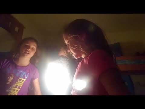 Funny best friend fight thats not relly a fight