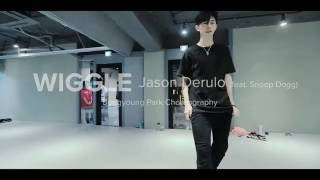 Video Wiggle - Jason Derulo feat. Snoop Dogg / Bongyoung Park Choreography download MP3, 3GP, MP4, WEBM, AVI, FLV Maret 2018