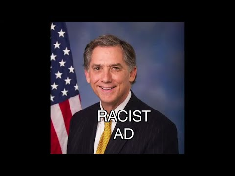 "Republican Congressman French Hill RACIST RADIO AD in Arkansas Targets Black Community: ""Lynching"""