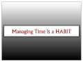Time Management Tips | Motivational Quotes |