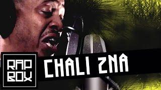 #RAPBOX - Ep. 37 - Chali 2na - Medley part. Dj Jeff Bass