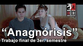 """Anagnorisis"" Tercer Semestre (2015)"