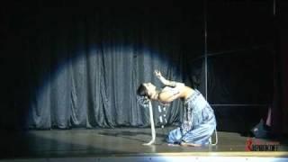"Tribal Fusion ""Kemuri"" (Tiana, Dragonfly tribe, Спб, Храпкофф)"