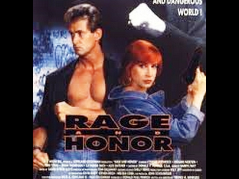 Download Rage And Honor - action - 1992 - Trailer
