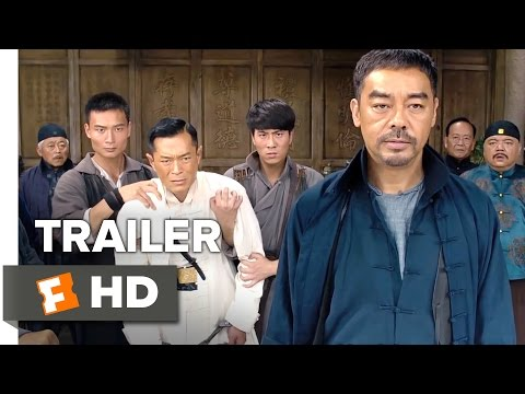 Thumbnail: Call of Heroes Official Trailer 1 (2016) - Louis Koo Movie