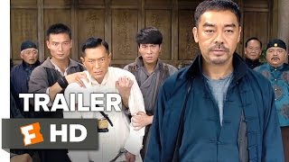 Call of Heroes Official Trailer 1 (2016) -  Louis Koo Movie