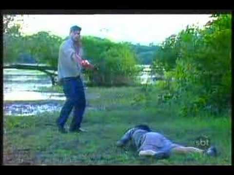 """Pantanal"": A morte de Maria Marruá (Cássia Kiss)"
