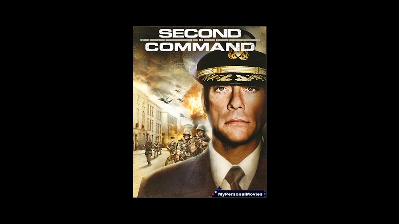 Download MyPersonalMovies.com - Second In Command (2006) Rated-R Movie Trailer