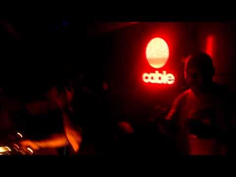 Andy C - Metalheadz Xmas Special @ Cable, London. 18/12/10