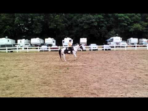 Saratoga fair freestyle