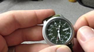 Chronograph – Vintage Citizen Watches