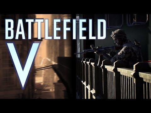 Frohe Weihnachten ★ BATTLEFIELD 5 ★ Battlefield V ★47★ Multiplayer PC Gameplay Deutsch German thumbnail