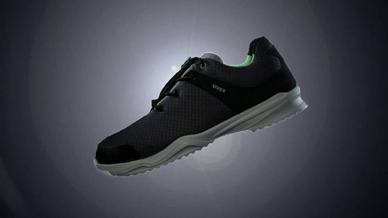 uvex sportsline S1 P SRC shoe   Safety