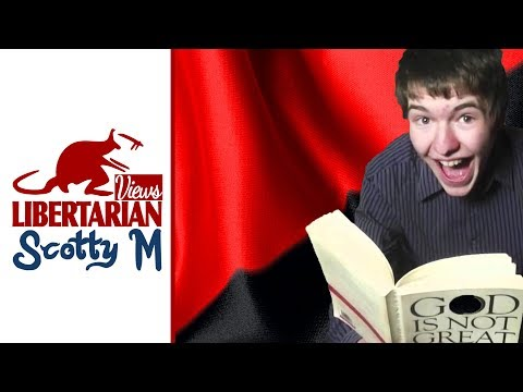 Libertarian Socialist Rants—Oxymoron