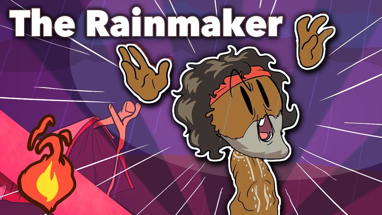 Myth Skirmish Beta Roblox - The Rainmaker Ualarai Stories Australian Aboriginal Myth