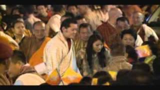 b 不丹國王結婚特輯 13 10 2011