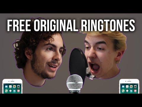 free silly ringtones