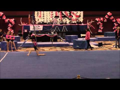 new york state level 6 gymnastics meet 2015