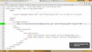 Editing Your index.html File 2015 09 16 11 59 54