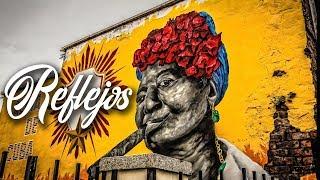 """Reflejos"" Latin Trap Beat - Hip hop Instrumental 2018 - Latin Music (Uness Beatz)"