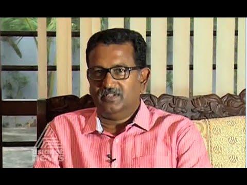 Blessy( Director)|'Ente Naadu, Ente Vote' | Kerala Local Body Election 2015